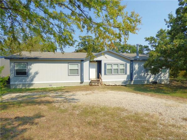 4 bed 3 bath Single Family at 120213 S 4110 Rd Eufaula, OK, 74432 is for sale at 122k - 1 of 36
