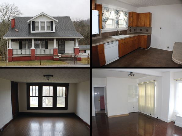 5 bed 2 bath Single Family at 1004 Main St Maynardville, TN, 37807 is for sale at 140k - 1 of 27