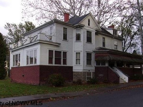 9 bed 5 bath Single Family at 315 High St Mannington, WV, 26582 is for sale at 65k - 1 of 6