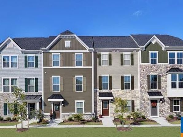 3 bed 3 bath Townhouse at 105 E Glissdale Ln Charlottesville, VA, 22911 is for sale at 375k - 1 of 26