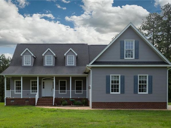 3 bed 4 bath Single Family at 11134 General Puller Hwy Hartfield, VA, 23071 is for sale at 275k - 1 of 22