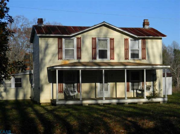 1 bed 1 bath Single Family at 10063 Everona Rd Unionville, VA, 22567 is for sale at 115k - 1 of 41