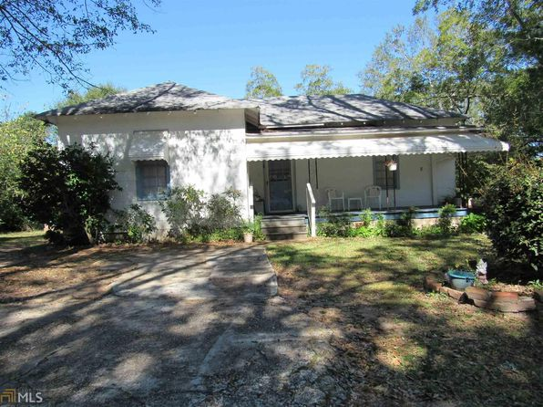 2 bed 2 bath Single Family at 118 E Freeman St Newnan, GA, 30263 is for sale at 56k - 1 of 9