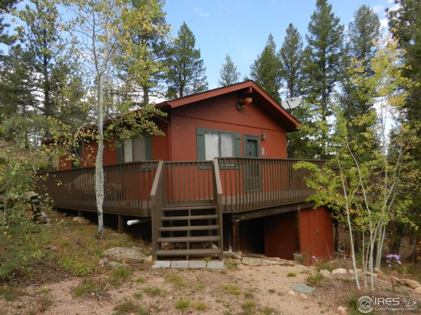 1 bed 1 bath Single Family at 93 MON SIN CONNECTION RED FEATHER LAKES, CO, 80545 is for sale at 189k - 1 of 13