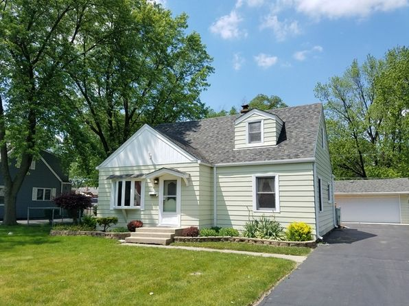 3 bed 1 bath Single Family at 14424 Knox Ave Midlothian, IL, 60445 is for sale at 159k - 1 of 19