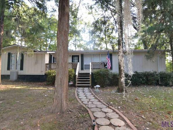 3 bed 2 bath Single Family at 10607 Rambler Rd Saint Francisville, LA, 70775 is for sale at 250k - 1 of 43