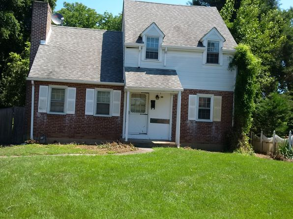 3 bed 2 bath Single Family at 610 Arlington Ave Folsom, PA, 19033 is for sale at 160k - 1 of 7