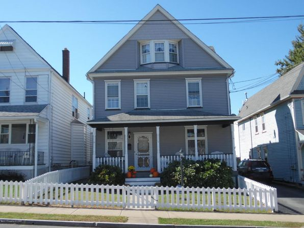 6 bed 2 bath Single Family at 281 E South St Wilkes Barre, PA, 18702 is for sale at 130k - 1 of 27