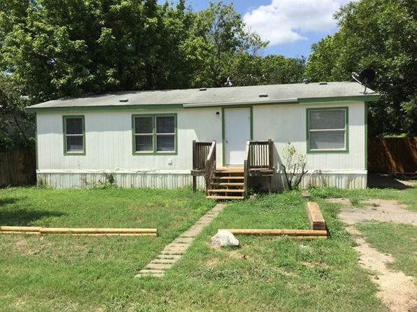 3 bed 2 bath Mobile / Manufactured at 205 Washington St Ingram, TX, 78025 is for sale at 99k - 1 of 12