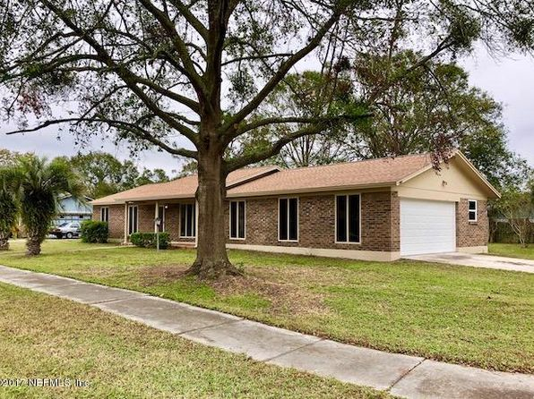 4 bed 2 bath Single Family at 8124 Birds Foot Ln Jacksonville, FL, 32210 is for sale at 180k - 1 of 34