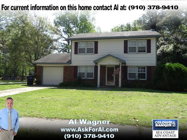 3 bed 3 bath Single Family at 516 Pine Valley Rd Jacksonville, NC, 28546 is for sale at 129k - 1 of 35