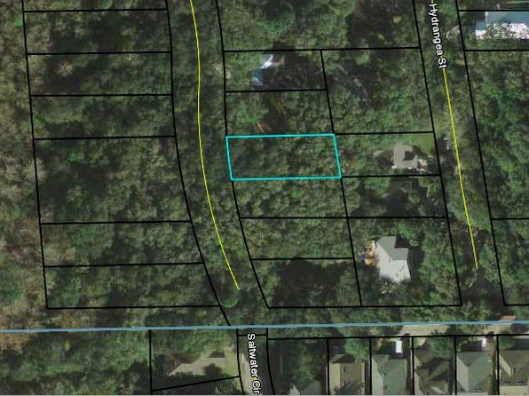 3 bed null bath Vacant Land at 2572 Oleander St Saint Augustine, FL, 32080 is for sale at 95k - google static map