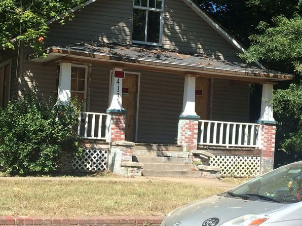 3 bed 2 bath Single Family at 413 N Clark St Henderson, NC, 27536 is for sale at 16k - 1 of 16
