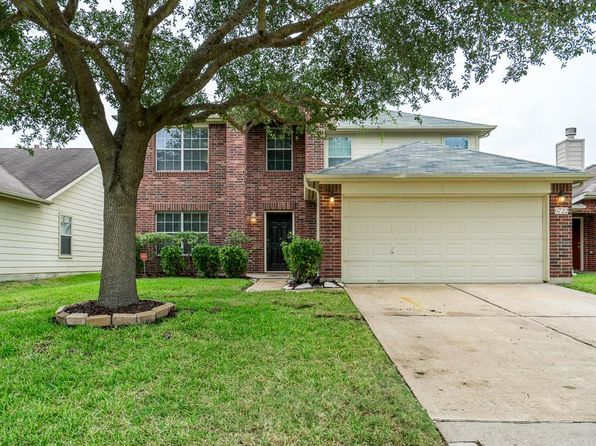 3 bed 3 bath Single Family at 6722 Shining Sumac Ave Houston, TX, 77084 is for sale at 200k - 1 of 27