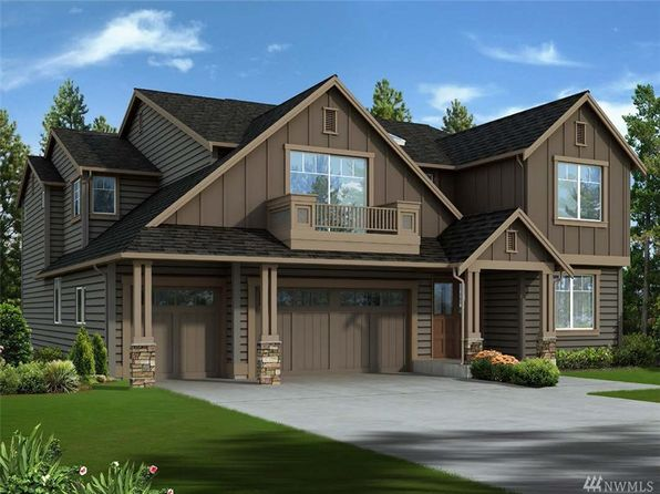 5 bed 4.5 bath Single Family at 157 215th Ave NE Sammamish, WA, 98074 is for sale at 1.51m - 1 of 2