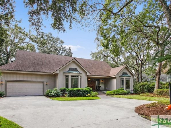 3 bed 3 bath Single Family at 8 Boars Nest Ln Savannah, GA, 31411 is for sale at 629k - 1 of 30