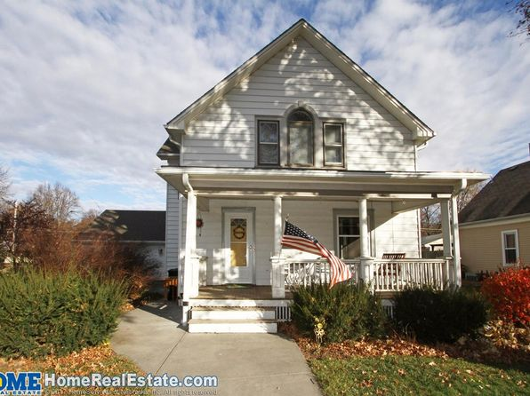 4 bed 2 bath Single Family at 5310 Colby St Lincoln, NE, 68504 is for sale at 180k - 1 of 22