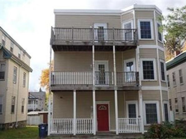 12 bed 6 bath Multi Family at 31 Oakwood St Boston, MA, 02124 is for sale at 900k - 1 of 7