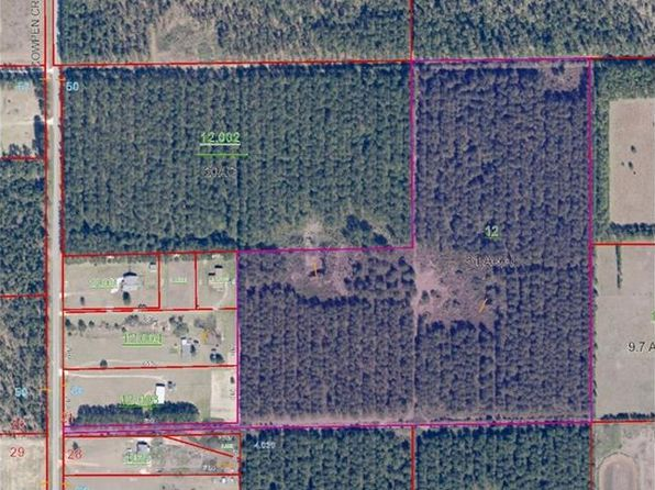 null bed null bath Vacant Land at 0 Cowpen Creek Rd Robertsdale, AL, 36567 is for sale at 193k - google static map