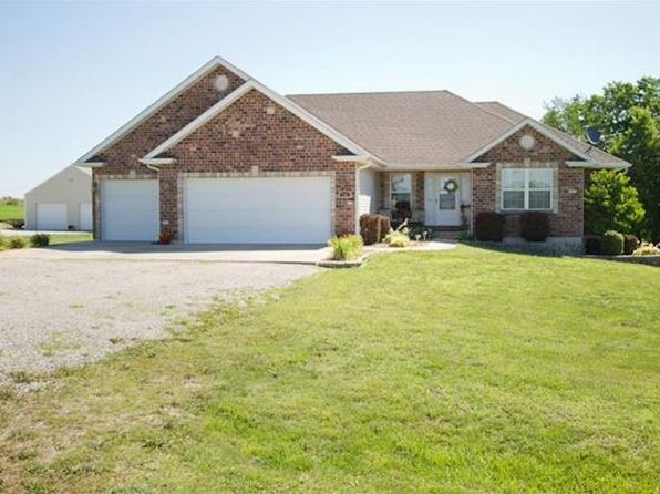 4 bed 3 bath Single Family at 14 Mitch Ln Silex, MO, 63377 is for sale at 339k - 1 of 82