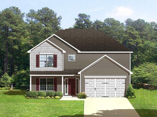 4 bed 3 bath Single Family at 1309 Brunton Rd Bethlehem, GA, 30620 is for sale at 192k - 1 of 14