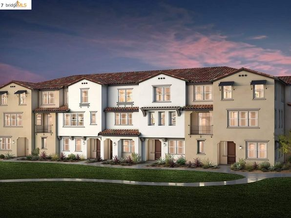 3 bed 4 bath Condo at 1280 Gusty Loop Livermore, CA, 94550 is for sale at 638k - google static map