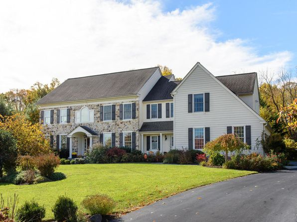 5 bed 5 bath Single Family at 1052 Tyler Dr Newtown Square, PA, 19073 is for sale at 1.10m - 1 of 46