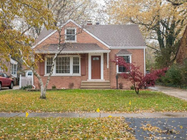 4 bed 2 bath Single Family at 18350 Western Ave Homewood, IL, 60430 is for sale at 205k - 1 of 17