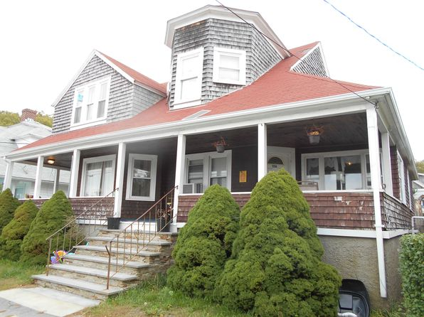 6 bed 4 bath Multi Family at 15 Walter St Wareham, MA, 02571 is for sale at 529k - google static map