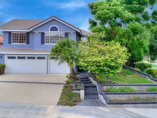 5 bed 3 bath Single Family at 2584 Olympic View Dr Chino Hills, CA, 91709 is for sale at 950k - 1 of 75