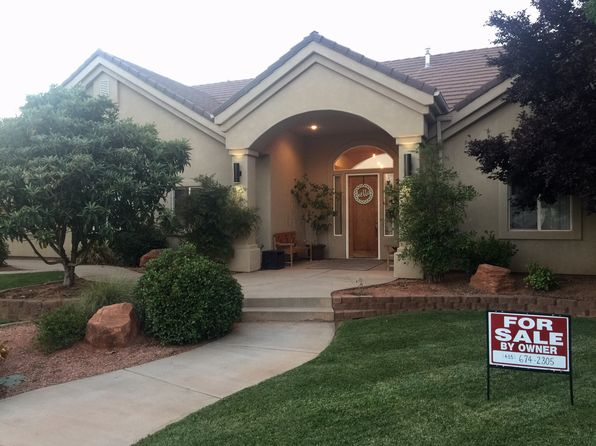 5 bed 4 bath Single Family at 3684 Windmill Dr Santa Clara, UT, 84765 is for sale at 425k - 1 of 17