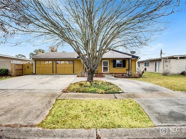4 bed 3 bath Single Family at 5620 Morton St Metairie, LA, 70003 is for sale at 210k - 1 of 23