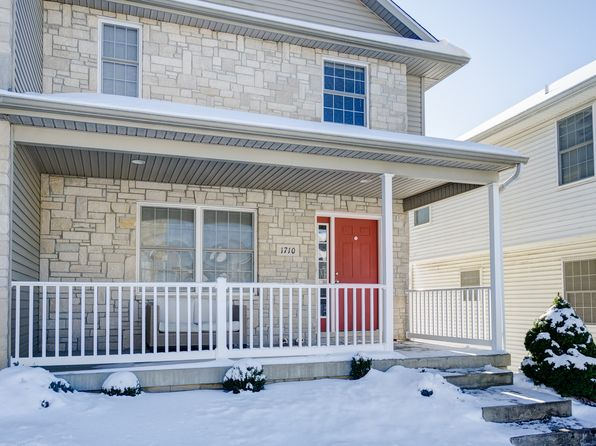 2 bed 3 bath Single Family at 1710 W Sunstone Dr Bloomington, IN, 47403 is for sale at 168k - 1 of 15