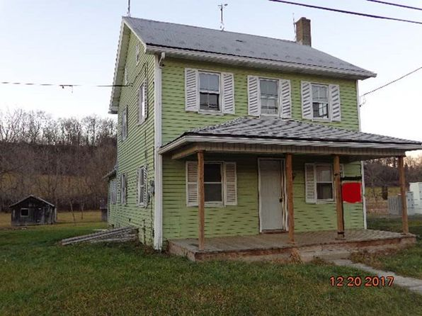 4 bed 1 bath Single Family at 18235 Route 75 S Port Royal, PA, 17082 is for sale at 120k - 1 of 15