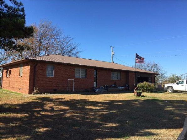 3 bed 2 bath Single Family at 721 1st St Pittsburg, OK, 74560 is for sale at 150k - 1 of 10
