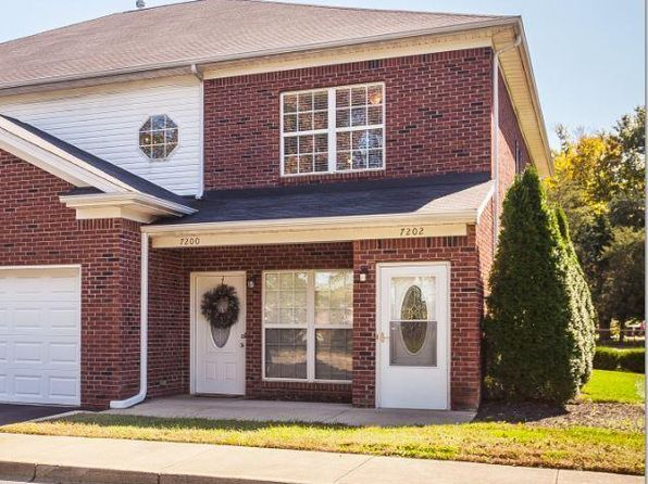 2 bed 2 bath Condo at 7202 Correll Place Dr Louisville, KY, 40228 is for sale at 111k - 1 of 33
