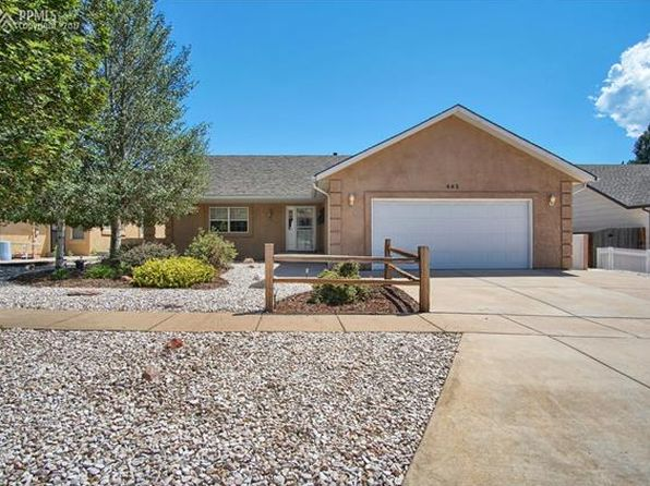 3 bed 2 bath Single Family at 465 Valley Hi Cir Colorado Springs, CO, 80910 is for sale at 250k - 1 of 23