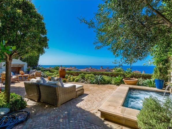 5 bed 5 bath Single Family at 16 Dunes Blf Newport Coast, CA, 92657 is for sale at 4.70m - 1 of 49