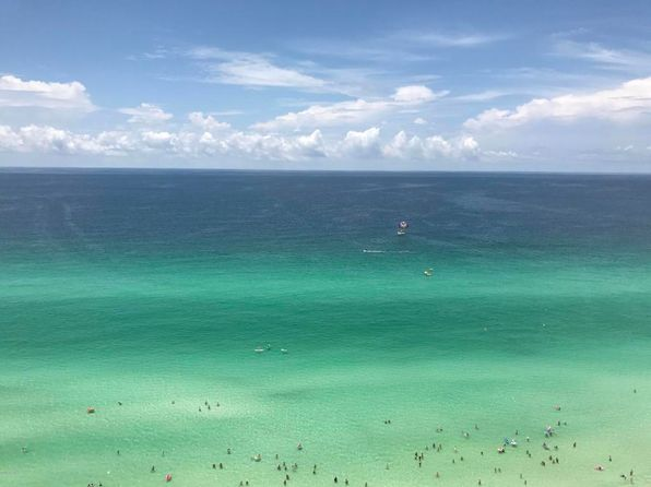 1 bed 1 bath Condo at 15100 Front Beach Rd Panama City Beach, FL, 32413 is for sale at 166k - 1 of 25