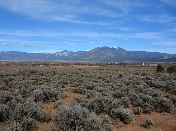 null bed null bath Vacant Land at  Sophia Ln Ranchos De Taos, NM, 87557 is for sale at 100k - 1 of 17