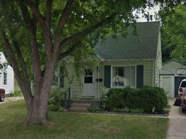 3 bed 1 bath Single Family at 4610 MILTON DR FLINT, MI, 48507 is for sale at 50k - google static map