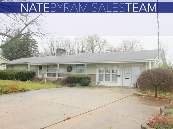 3 bed 3 bath Single Family at 2216 N Bowman Ave Danville, IL, 61834 is for sale at 80k - 1 of 3