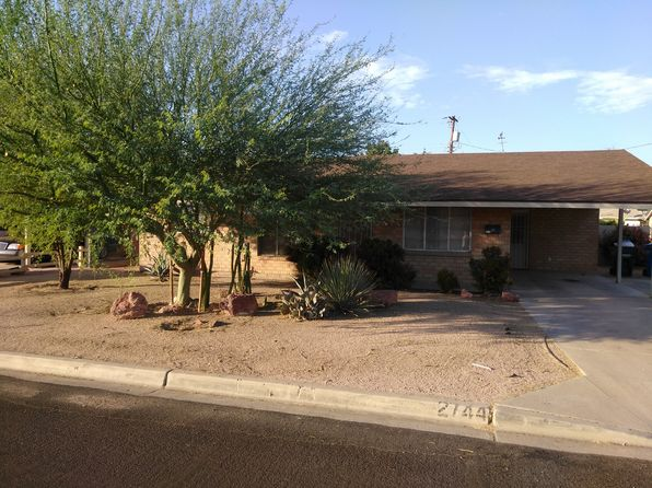 3 bed 2 bath Single Family at 2744 W Ocotillo Rd Phoenix, AZ, 85017 is for sale at 169k - 1 of 22