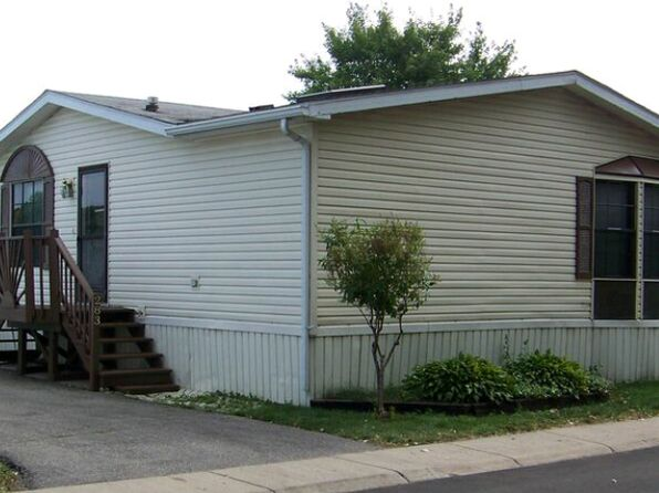 3 bed 2 bath Mobile / Manufactured at 351 N Squirrel Rd Auburn Hills, MI, 48326 is for sale at 24k - 1 of 12