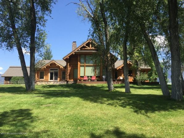 5 bed 4 bath Single Family at 404 Waters Edge Irwin, ID, 83428 is for sale at 1.20m - 1 of 16