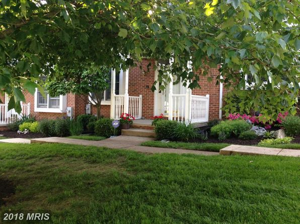 3 bed 4 bath Townhouse at 12 Iron Mill Garth Grth Hunt Valley, MD, 21030 is for sale at 430k - 1 of 24