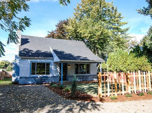 3 bed 2 bath Single Family at 411 NW Ebberts Ave Hillsboro, OR, 97124 is for sale at 328k - 1 of 28