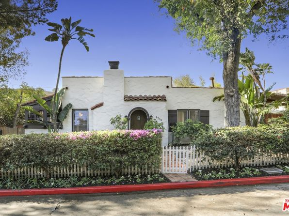 3 bed 3 bath Single Family at 6306 Ivarene Ave Los Angeles, CA, 90068 is for sale at 1.15m - 1 of 37