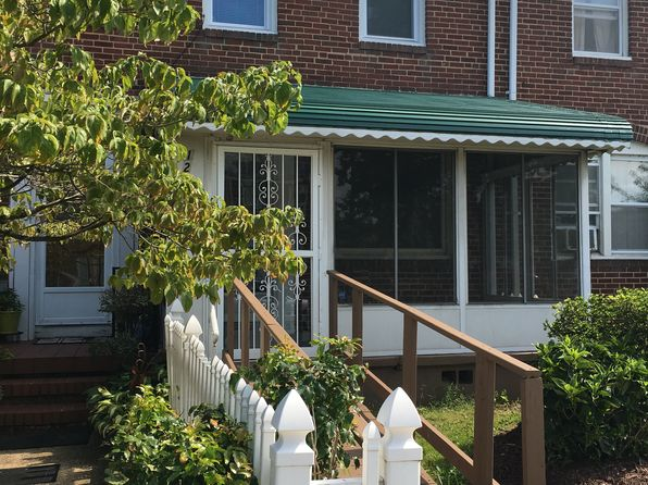 2 bed 1 bath Townhouse at 127 Chestnut St Baltimore, MD, 21222 is for sale at 87k - 1 of 41