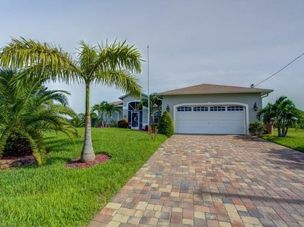 3 bed 2 bath Single Family at 3707 NW 41ST LN CAPE CORAL, FL, 33993 is for sale at 229k - 1 of 25